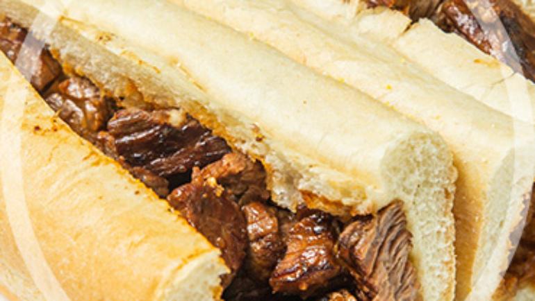 Steak Tip